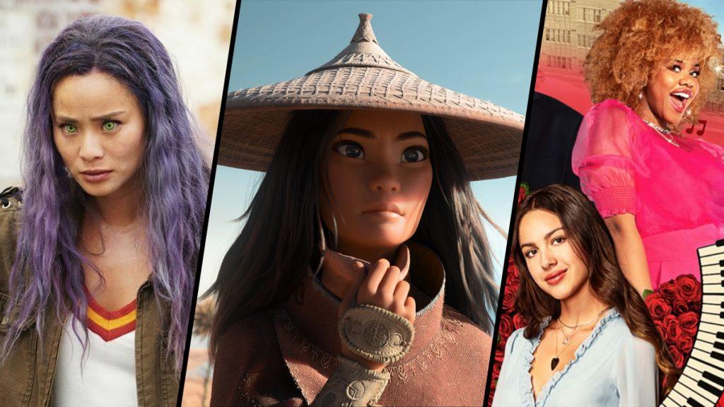 TOP-25-Disney-Plus-23-05-1024x576 Não sabe o que assistir? Esses são os 25 Filmes e Séries mais vistos agora no Disney+