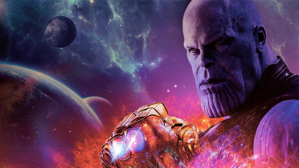 Thanos-Vilao-1024x576 Marvel quer Criar Vilões do Mesmo Nível de Thanos