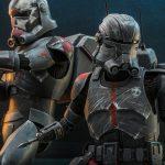 Star Wars: The Bad Batch tem segunda temporada confirmada no Disney+