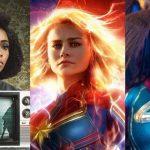 Diretora garante que The Marvels será muito diferente do primeiro filme