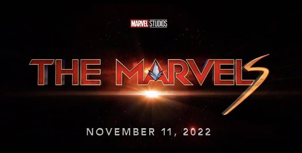 The-Marvels-Capita-Marvel-2-Copia-1024x519 Calendário de Filmes e Séries Marvel em 2021, 2022 e 2023 - Atualizado
