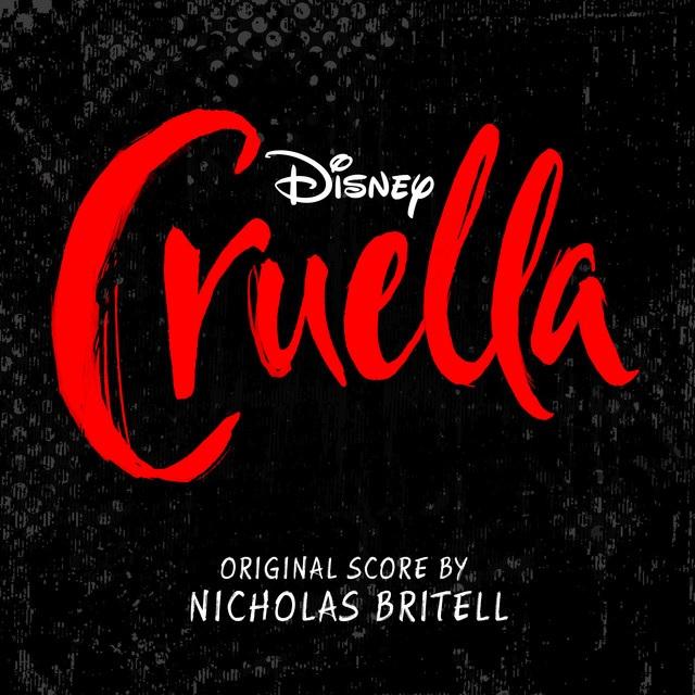 Trilha-1 Trilha Sonora de Cruella tem 41 Músicas e já está disponível
