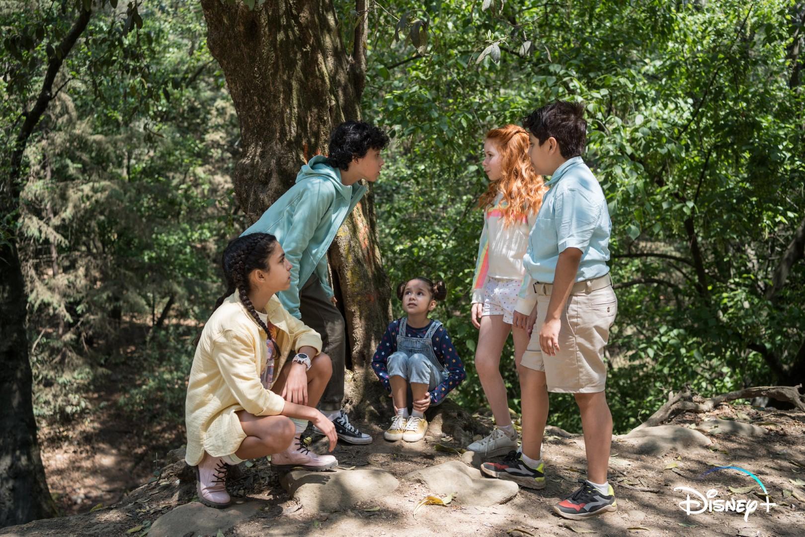 Viagem-ao-Centro-da-Terra-Disney-Plus-5 Viagem ao Centro da Terra: Nova Série Latino-Americana em Breve no Disney+
