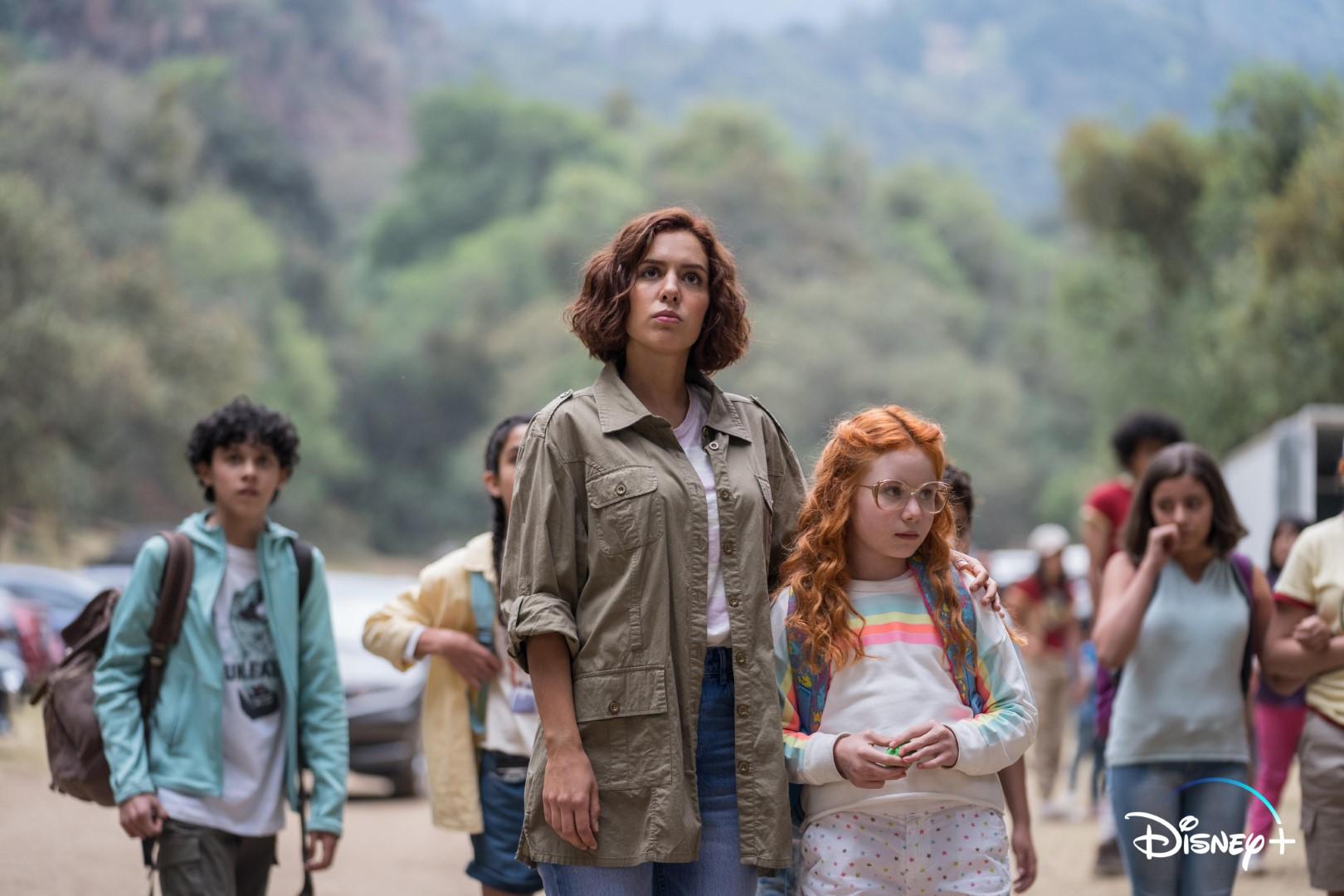 Viagem-ao-Centro-da-Terra-Disney-Plus-7 Viagem ao Centro da Terra: Nova Série Latino-Americana em Breve no Disney+