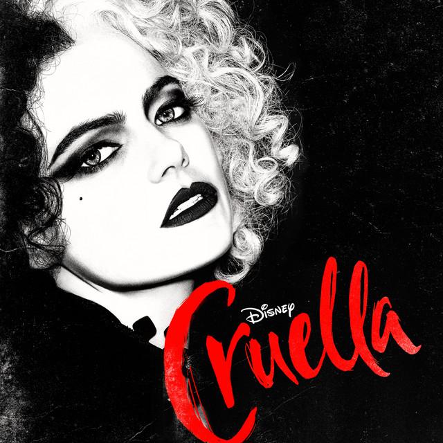 trilha-sonora-2 Trilha Sonora de Cruella tem 41 Músicas e já está disponível