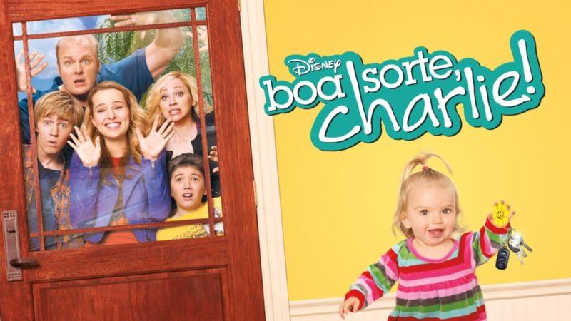 Boa-sorte-Charlie-Disney-Plus Luca já está no Disney+ | Veja tudo o que chegou, o que não chegou e o que voltou nessa sexta-feira