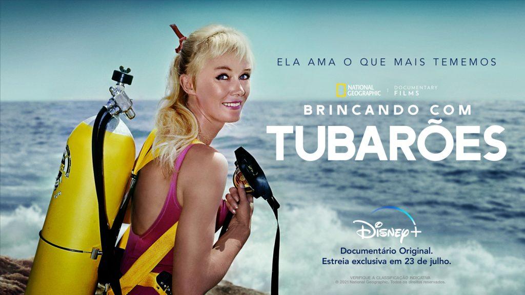 Brincando-com-Tubaroes-Disney-Plus-1024x576 Lançamentos do Disney+ em Julho: Lista Completa e Atualizada