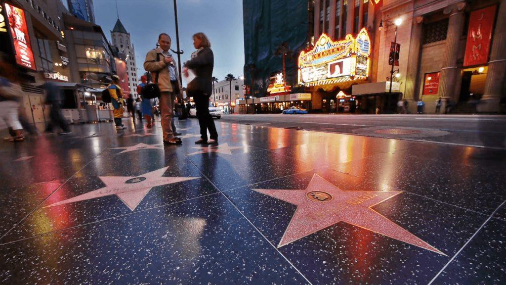 Calcada-da-Fama-Disney-Marvel-e-Star-Wars-1024x576 6 Celebridades da Disney, Marvel e Star Wars ganharão estrela na Calçada da Fama de Hollywood em 2022