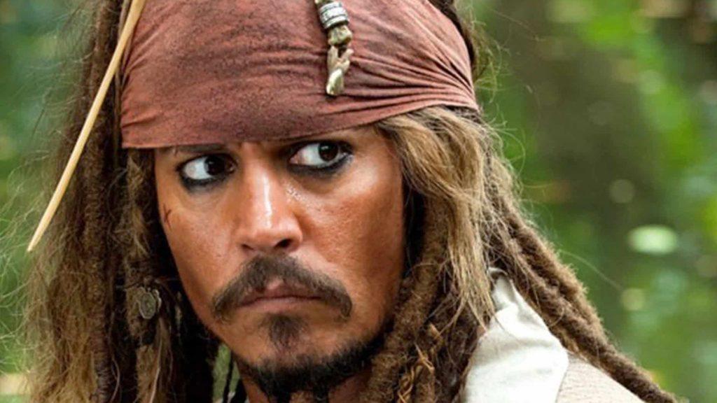Casamento-Jack-Sparrow-1024x576 Juiz se recusa a fazer casamento porque noivo estava vestido de Jack Sparrow