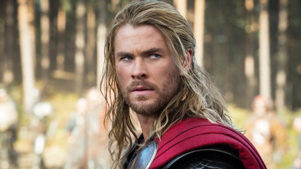 Chris-Hemsworth-Forte-1024x576 Chris Hemsworth aparece monstruoso em nova imagem de Thor: Love and Thunder