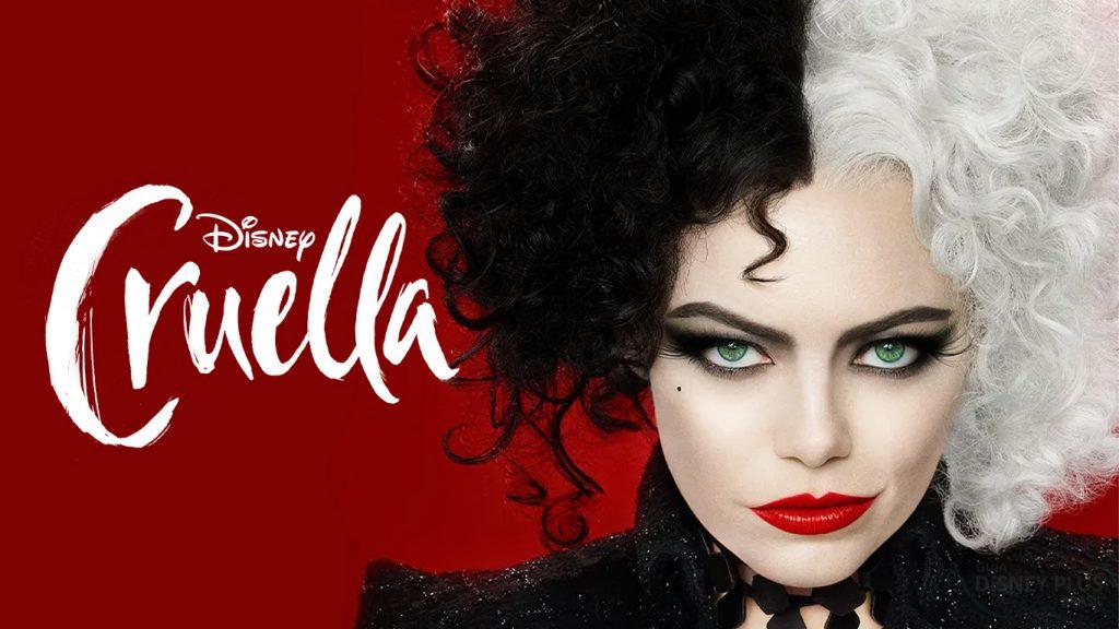 Cruella-de-Vil-Emma-Stone-Disney-Plus-1024x576 5 vezes em que Cruella faz referência a 101 Dálmatas