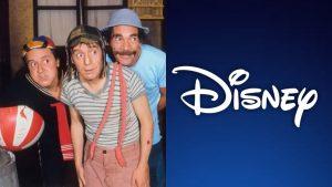 Disney-Chaves