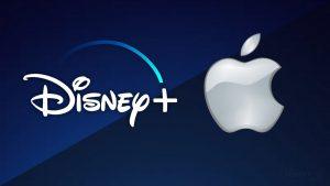 Disney-Plus-e-Apple