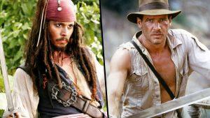 Jack-Sparrow-e-Indiana-Jones