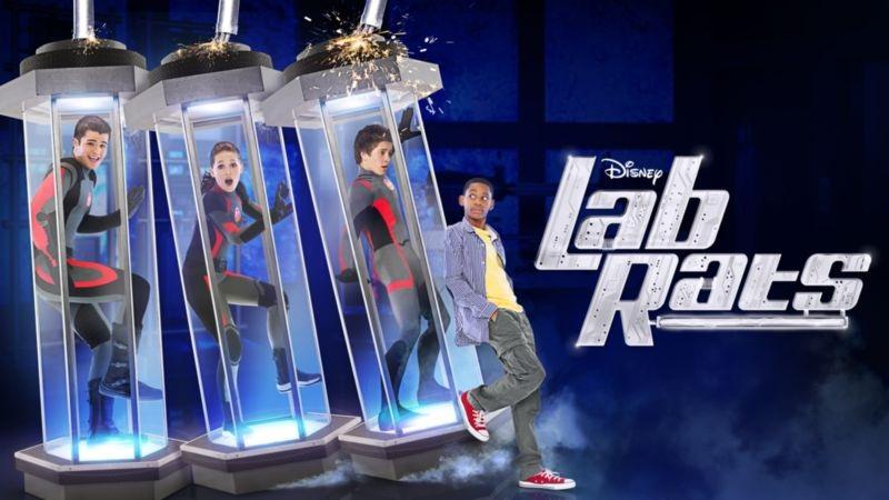 Lab-Rats-Disney-Plus Luca já está no Disney+ | Veja tudo o que chegou, o que não chegou e o que voltou nessa sexta-feira