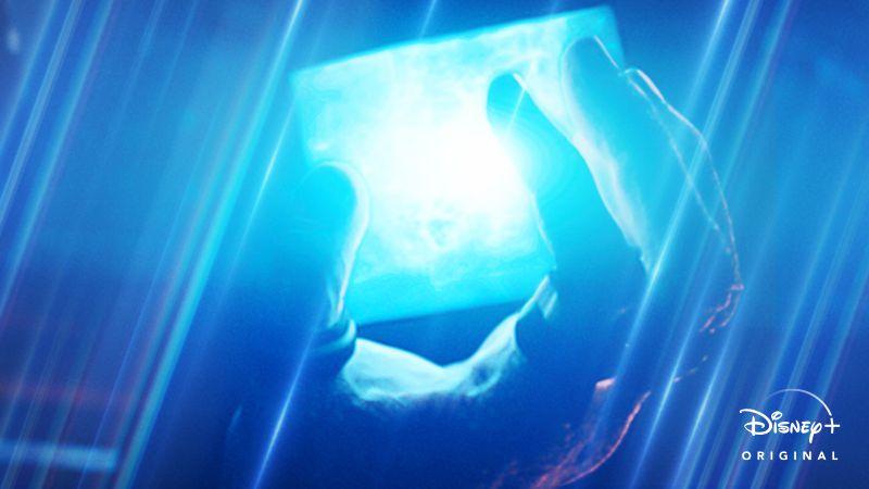 Lendas-da-Marvel-Tesseract-Disney-Plus-medio Veja tudo o que chegou hoje ao Disney+, incluindo 'Juntos Novamente'