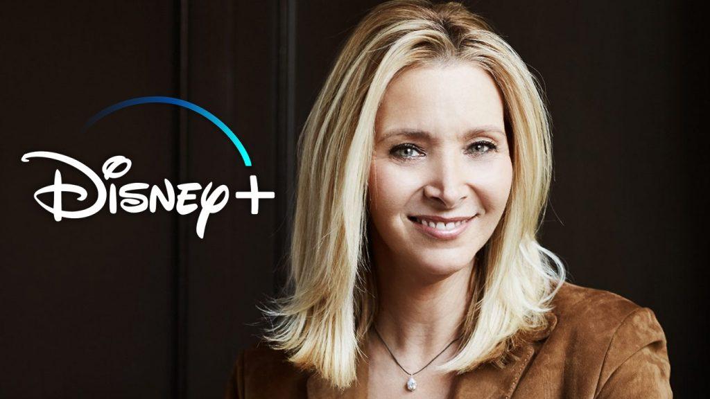 Lisa-Kudrow-Better-Nate-Than-Ever-Disney-Plus-1024x576 Better Nate Than Ever: Lisa Kudrow, de Friends, estará no novo musical do Disney+