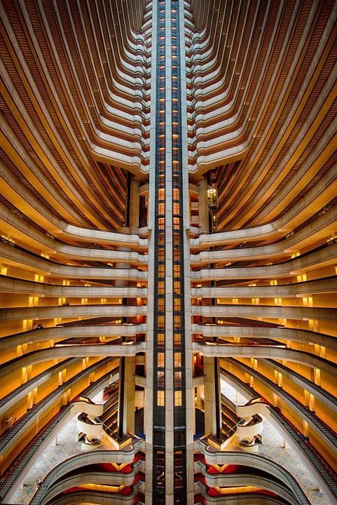 Loki-Atlanta-Marriott-Marquis A AVT existe no mundo real e sua sede fica nos Estados Unidos