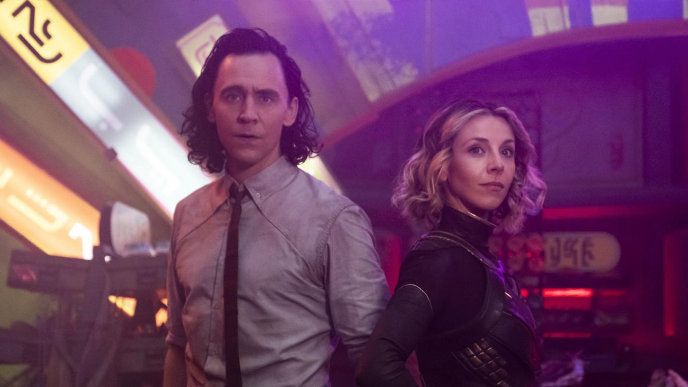 Loki / Reprodução: Marvel Studios