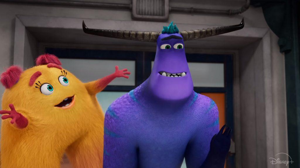 Monstros-no-Trabalho-Data-de-Estreia-Disney-Plus-1024x576 Monstros no Trabalho ganha nova Data e se junta a Loki com estreia no meio da semana