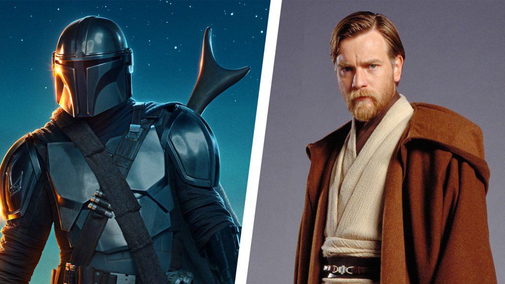 Obi-Wan-Kenobi-The-Mandalorian-1024x576 Obi-Wan Kenobi pode atrasar The Mandalorian em mais de 1 ano