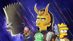 Os-Simpsons-The-Good-The-Bart-and-The-Loki