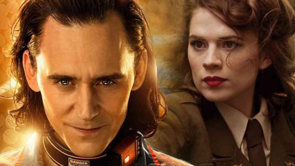 Peggy-Carter-e-Loki-1024x576 Peggy Carter pode ter aparecido em Loki?