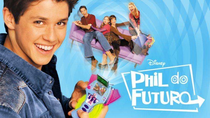 Phil-do-Futuro-Disney-Plus Luca já está no Disney+ | Veja tudo o que chegou, o que não chegou e o que voltou nessa sexta-feira