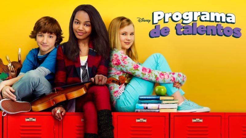 Programa-de-Talentos-Disney-Plus Luca já está no Disney+ | Veja tudo o que chegou, o que não chegou e o que voltou nessa sexta-feira