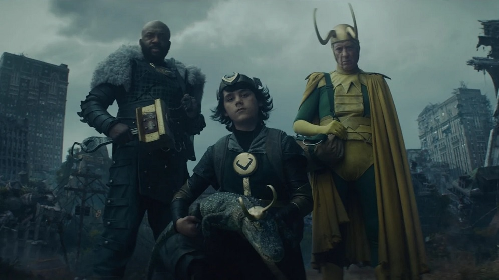 Quarteto-Loki-de-Variantes Para onde Loki foi ao final do episódio 4?