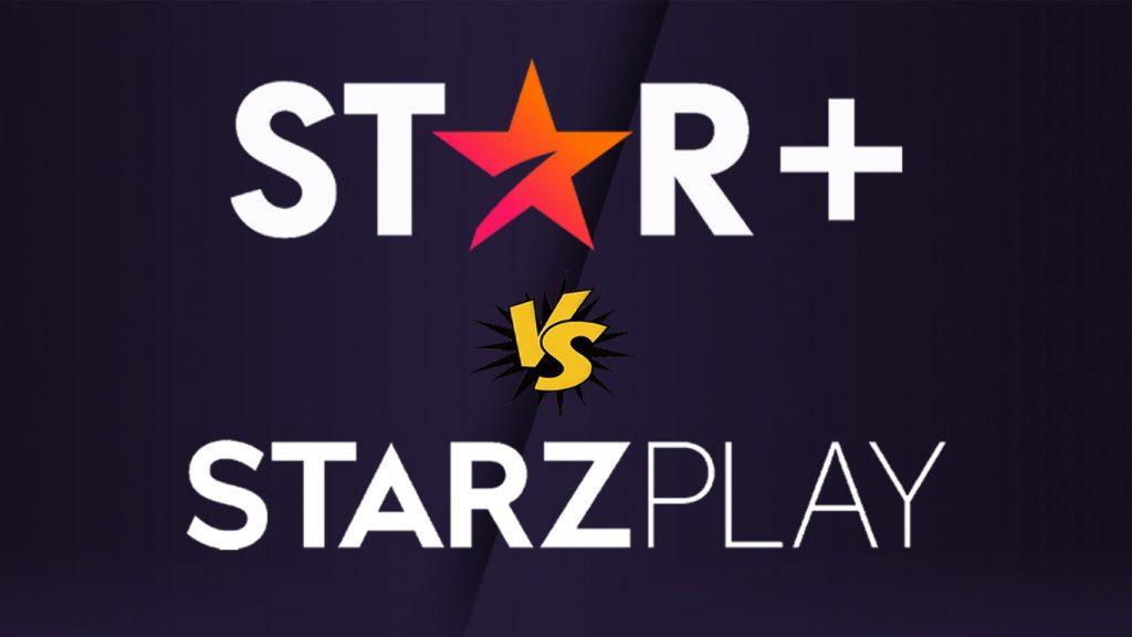 STARPlus-vs-STARZPLAY-1024x576 A Disney e a Starz estão em divergência judicial em razão do Star+; entenda!