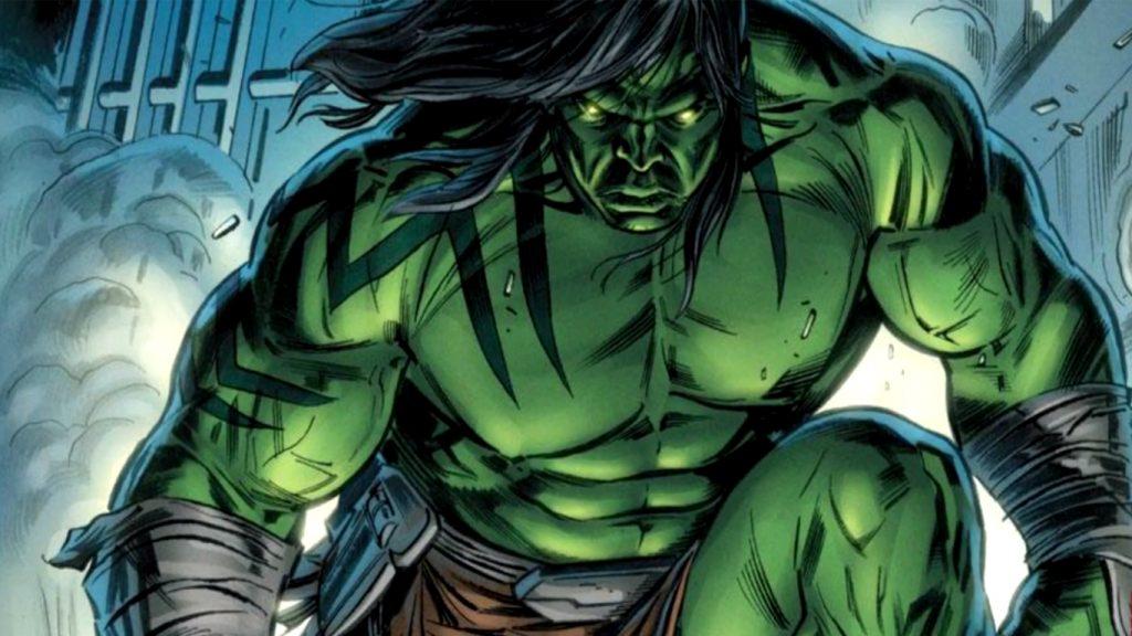 Skaar-filho-de-Hulk-1024x576 She-Hulk pode trazer Skaar, o filho de Bruce Banner, ao MCU