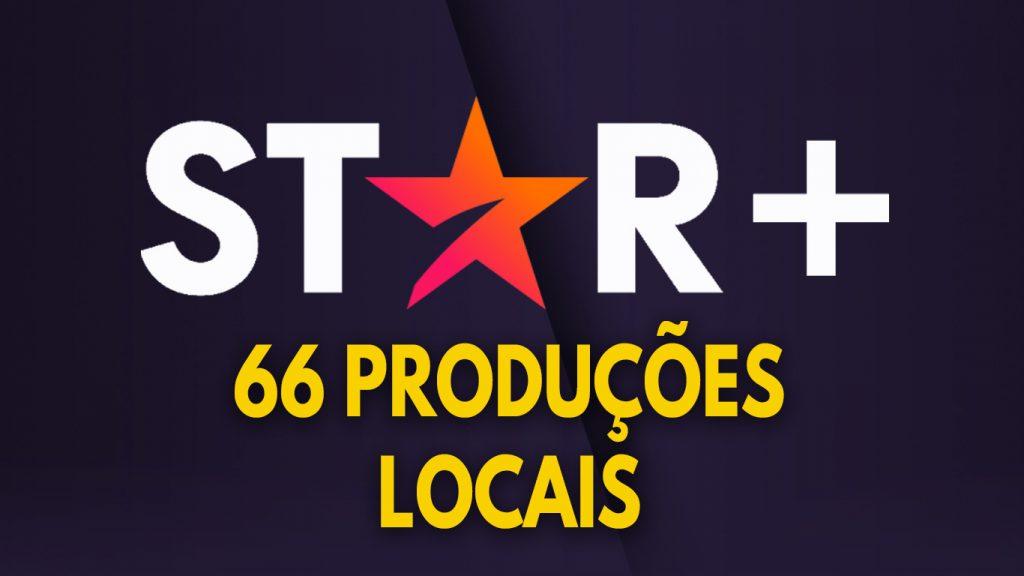 Star-Plus-66-producoes-locais-1024x576 Disney apresenta 66 séries e filmes produzidos na América Latina para o STAR+