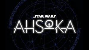 Star Wars Ahsoka Disney Plus