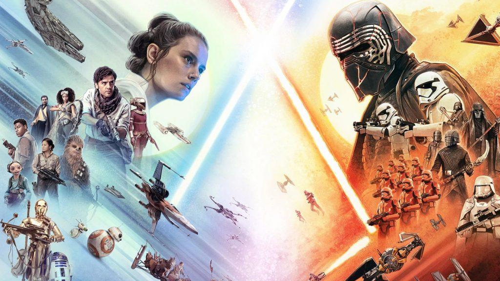 Star-Wars-Nova-Trilogia-1024x576 Conta oficial da Disney confirma que a última trilogia Star Wars é a pior de todas