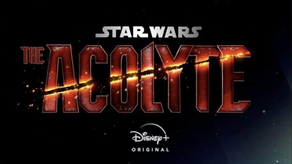 Star Wars: The Acolyte anuncia data do início das produções