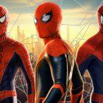 Andrew Garfield diz que sua foto no set de Homem-Aranha: Sem Volta Para Casa é montagem de Photoshop