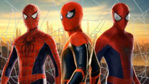 Tom-Holland-Andrew-Garfield-e-Tobey-Maguire