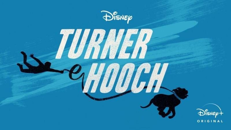 Turner-e-Hooch-Uma-Dupla-Quase-Perfeita-Disney-Plus Lançamentos do Disney+ em Julho: Lista Completa e Atualizada