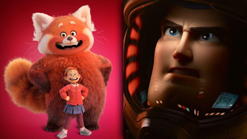 Turning-Red-e-Lightyear-1024x576 Pixar divulga novos detalhes sobre Turning Red e Lightyear; confira!