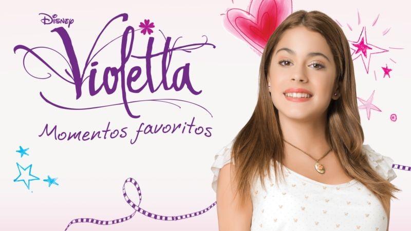 Violetta-Momentos-Favoritos-Disney-Plus Luca já está no Disney+ | Veja tudo o que chegou, o que não chegou e o que voltou nessa sexta-feira