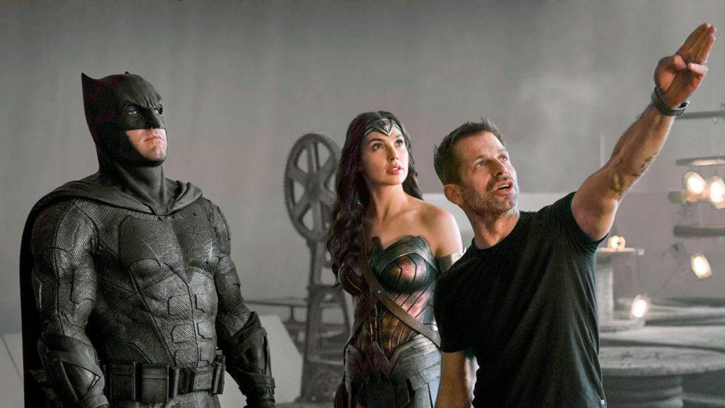 Zack-Snyder-Homem-Aranha-1024x576 Sony quer Zack Snyder para dirigir novo filme do Aranhaverso