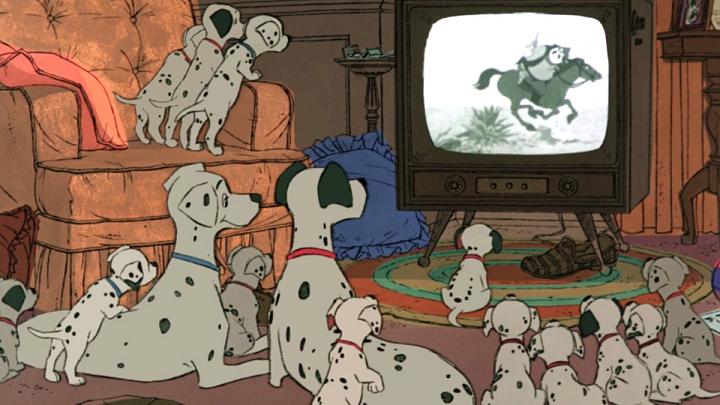 image-3 5 vezes em que Cruella faz referência a 101 Dálmatas