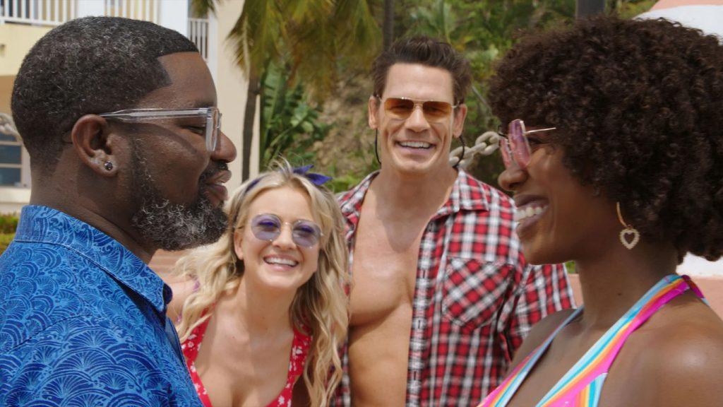 Amizade-de-Ferias-StarPlus-1024x576 Amizade de Férias   Comédia do Star+ ganha trailer com John Cena e Lil Rel Howery em férias no México