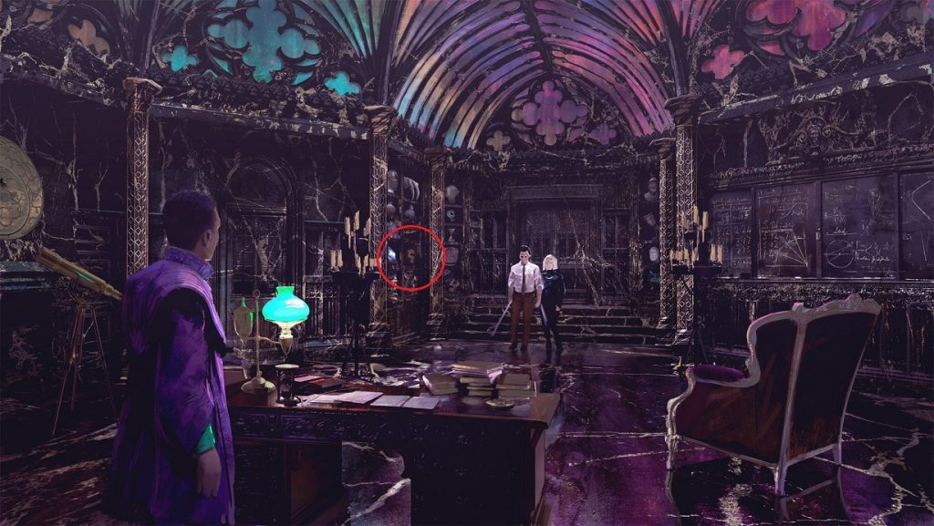 Capacete-Homem-de-Ferro-em-Loki-1024x577 Loki teria easter egg nostálgico do Homem de Ferro no último episódio