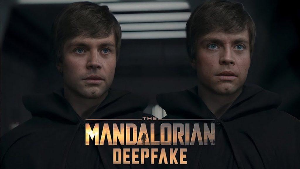 Deepfake-The-Mandalorian-1024x576 The Mandalorian: Autor de Deepfake é contratado pela Lucasfilm
