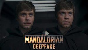 Deepfake-The-Mandalorian