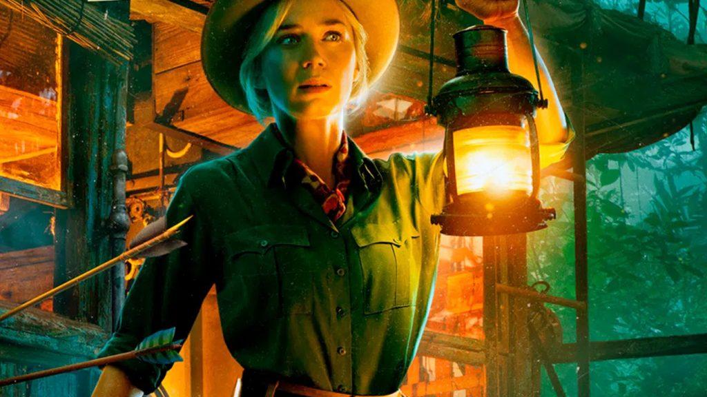 Emily-Blunt-Jungle-Cruise-1024x576 Jungle Cruise: como o roteiro do filme conquistou Emily Blunt