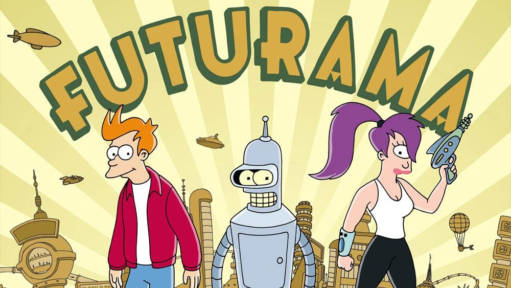 Futurama Disney faz grande anúncio sobre esportes, séries, filmes e animações do STAR+ no Brasil