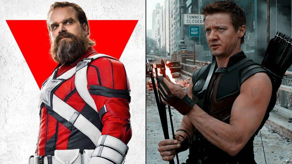 Guardiao-Vermelho-vinganca-Clint-Barton-1024x576 David Harbour pode lutar contra Jeremy Renner em busca de vingança